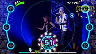 楽曲「Mass Destruction (PERSONA MUSIC FES 2013)」