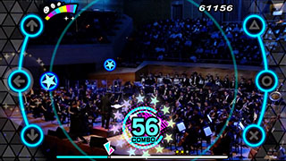 楽曲「Heartful Cry (GAME SYMPHONY JAPAN by 東京室内管弦楽団)」