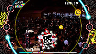 楽曲「Life Will Change (GAME SYMPHONY JAPAN by 東京室内管弦楽団)」