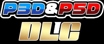 P3D&P5D DLC