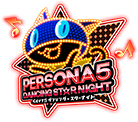 PERSONA5 DANCING STAR NIGHT